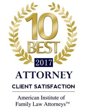2017 10 Best Client Satisfaction